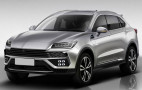 Lamborghini Urus already copied by Chinese automaker