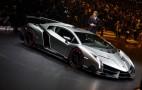 Lamborghini Veneno Roadster In The Works?
