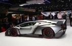 Another Veneno on sale, four-seat BMW X7, 2016 Porsche 919 Hybrid: Car News Headlines
