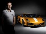 2010 Lamborghini Gallardo LP550-2 Valentino Balboni