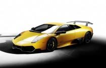 2010 Lamborghini Murcielago LP640-4 SuperVeloce