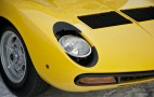 1971 Lamborghini Miura P400 SV Sells For Record $1.7 Million At Amelia Island Auctions