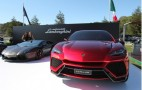 Urus SUV Is The Right Type Of Vehicle For Lamborghini's First Hybrid
