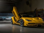 Third Lamborghini Centenario US delivery, photo credit: Robert Grubbs