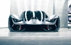 Porsche spearheading SPE platform for future VW Group electric supercars