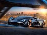 Lamborghini Terzo Millennio concept