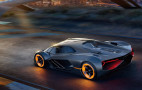 Lamborghini Terzo Millennio, Nissan GT-R, Porsche 911 GT2 RS: This Week's Top Photos