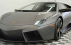 The final Lamborghini Reventón built is for sale