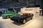 Lamborghini remembers the Espada and Islero as they turn 50