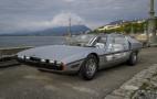 Lamborghini Marzal concept to revisit Monaco