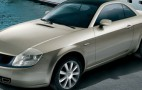 Lancia Aurelia concept to debut in Geneva next year