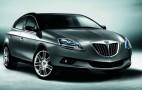 Lancia's future model plans revealed