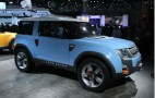 Tata To Build Next Land Rover Defender In India: Report