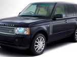 Land Rover launches 2009 Range Rover Autobiography