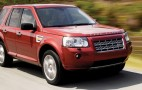 Land Rover Launches The 2008 LR2 HSE