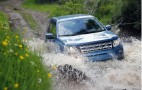 2013 Land Rover LR2, 2014 Corvette, 2015 VW Golf R: Car News Headlines