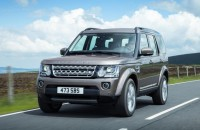 Used Land Rover LR4