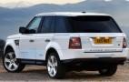 2011 Geneva Motor Show: Land Rover Range_e Diesel Plug-In Hybrid