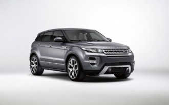 2015 Land Rover Discovery Sport, 2014-2015 Range Rover Evoque recalled for transmission problem