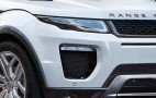 Land Rover Range Rover Evoque SVR In The Works?