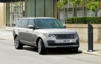 2019 Land Rover Range Rover gets plug-in hybrid option