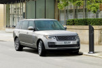 2019 Land Rover Range Rover P400e plug-in hybrid revealed, on sale in US next year
