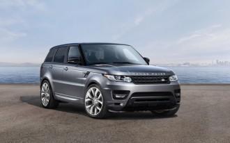 Land Rover Range Rover, Range Rover Sport, LR4 Recalled To Fix Unlocking Doors & Detaching Roof