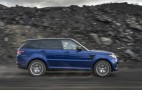 Land Rover conducts all-terrain 0-60 mph testing with the Range Rover Sport SVR