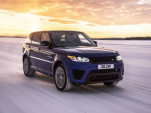 Range Rover plug-in hybrids on sale in U.S. in March 2018