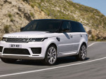 2019 Range Rover Sport P400e plug-in hybrid on sale in US in summer 2018: technical details