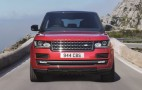 2017 Land Rover Range Rover preview