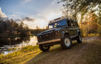 East Coast Defender looks back on the SUV's past with Project Tuki