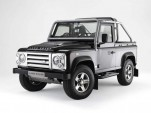 Land Rover Celebrates 60 Years