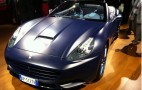 Ferrari Launches Tailor-Made Program At 2011 Frankfurt Auto Show
