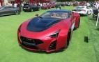 Laraki Returns With New Epitome Supercar