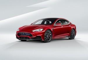 Tesla Model S Body Kit: Definitely Different, Range-Robbing Too?