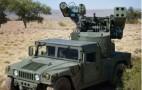 Boeing demonstrates first successful Humvee-mounted laser gun