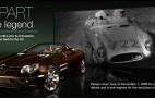 Last Mercedes McLaren SLR Roadster destined for U.S.