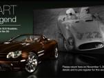 Last Mercedes McLaren auction