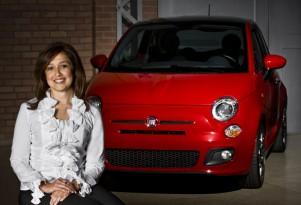 Festa Italiana:  Fiat's 500 is Here!