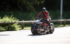 Your Maserati-powered quad-tired motorcycle is finally ready