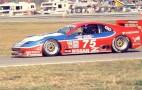 Le Mans IMSA GTS-Winning 1994 Nissan 300ZX Race Car Headed To Monterey Motorsports Reunion
