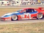Le Mans IMSA GTS-Winning 1994 Nissan 300ZX