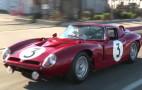 Class-winning Le Mans racer rolls into Jay Leno's Garage