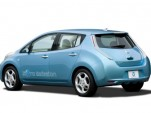2011 Nissan LEAF Price
