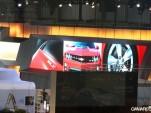 Leaked Camaro ZL1 image