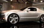 First Iacocca 45th anniversary Mustang fetches $125,000 at auction