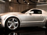 Lee Iacocca 45th anniversary special Ford Mustang