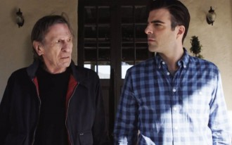 5 Cameos That Could've Made Audi's Spock Vs. Spock Commercial More Awesome