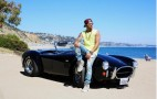 Lewis Hamilton To Take Part In 2015 Gumball 3000 Rally